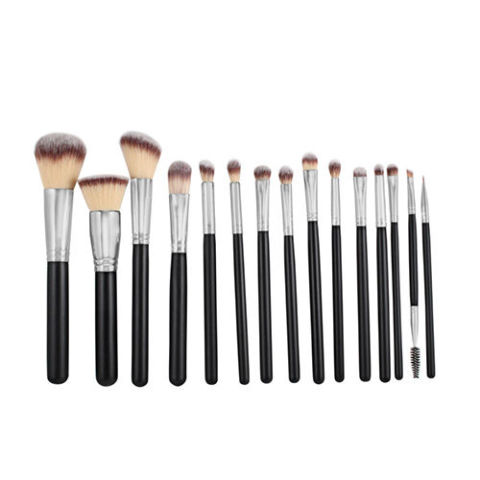 9 Best Makeup Brush Sets of 2017 - Professional Makeup Brushes and ...