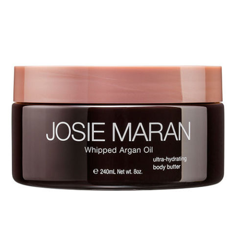 $35, sephora.com Sticking to her signature, Josie Maran incorporates a generous helping of argan oil into a line of uniquely scented body butters that ensure the softest skin after every use. More: 11 Decadent Body Butters for Smooth Skin