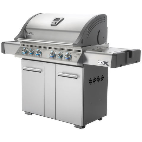 12 Best Gas BBQ Grills for 2017 - Reviews of Outdoor Gas Powered ... | {Grills 56}