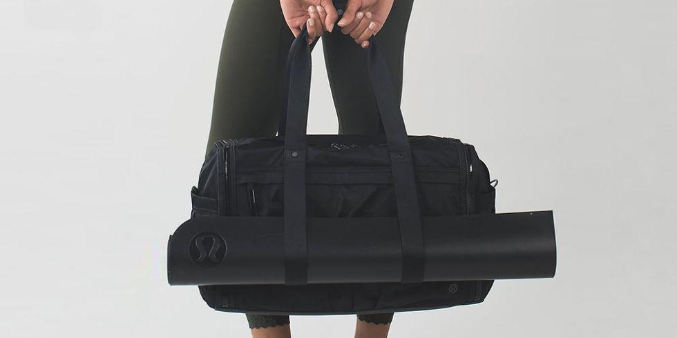 14 Best Yoga Mat Bags In 2018