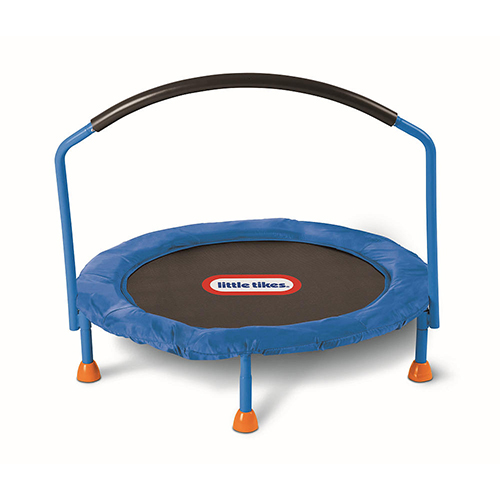 Trampoline Parts Canada: 50 Best Outdoor Toys Of Summer 2016