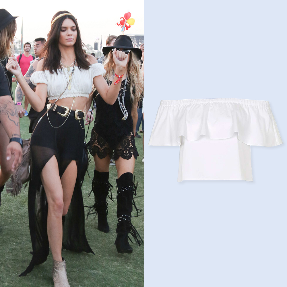 Summer 2018 Music Festival Fashion Festival Outfit Ideas Inspired By Celebs