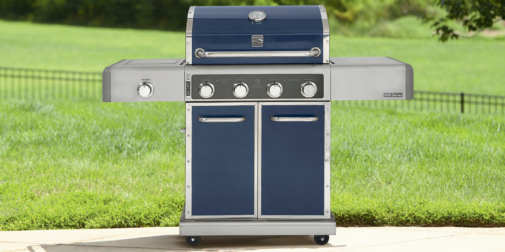 11 Best Gas Bbq Grills For 2017 Reviews Of Outdoor Gas