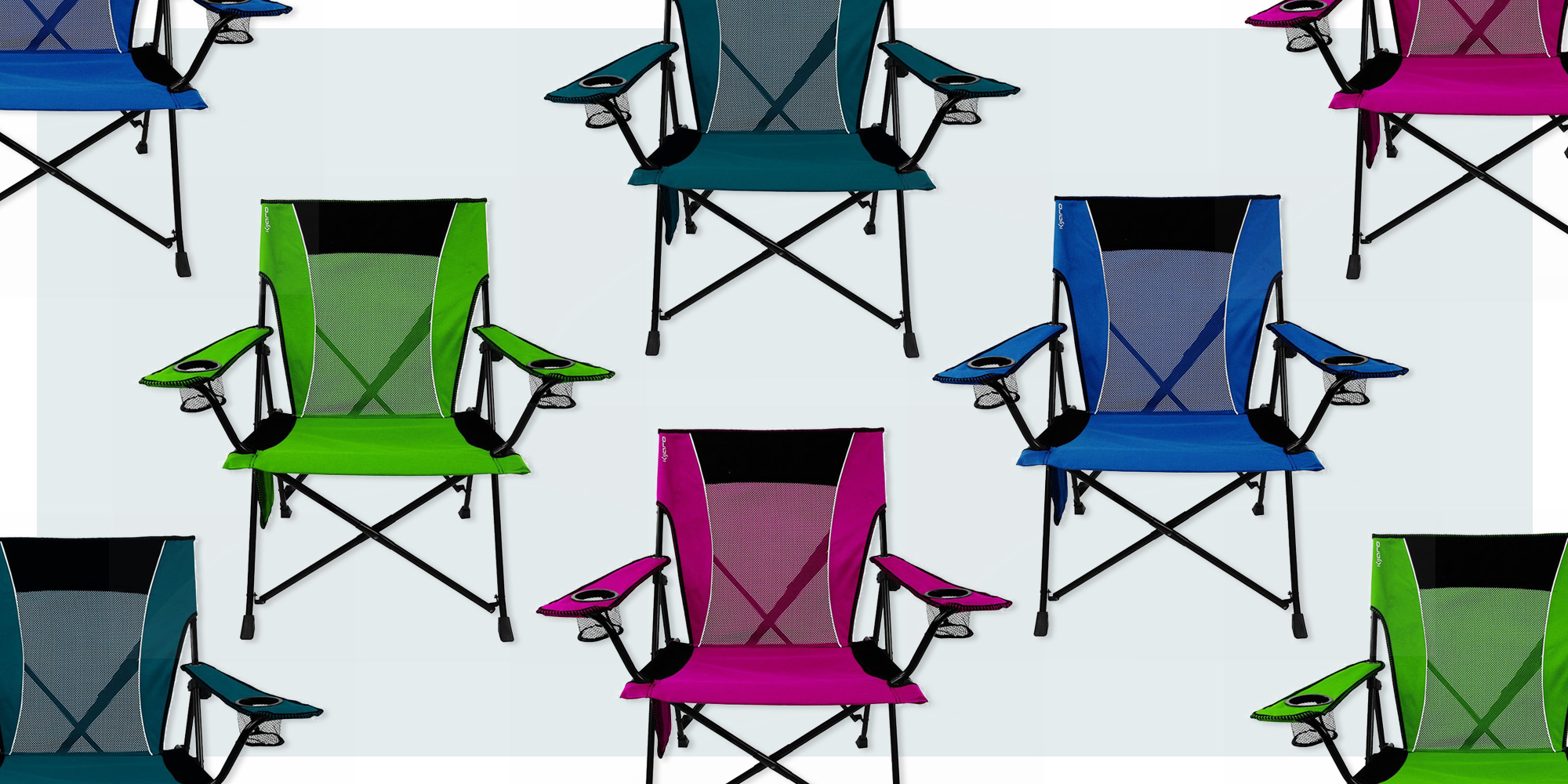 19 Best Camping Chairs In 2018 Folding Camp Chairs For