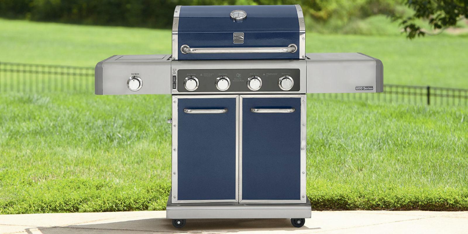 cookware u0026 gadgets share 12 best gas bbq grills - Best Gas Grills