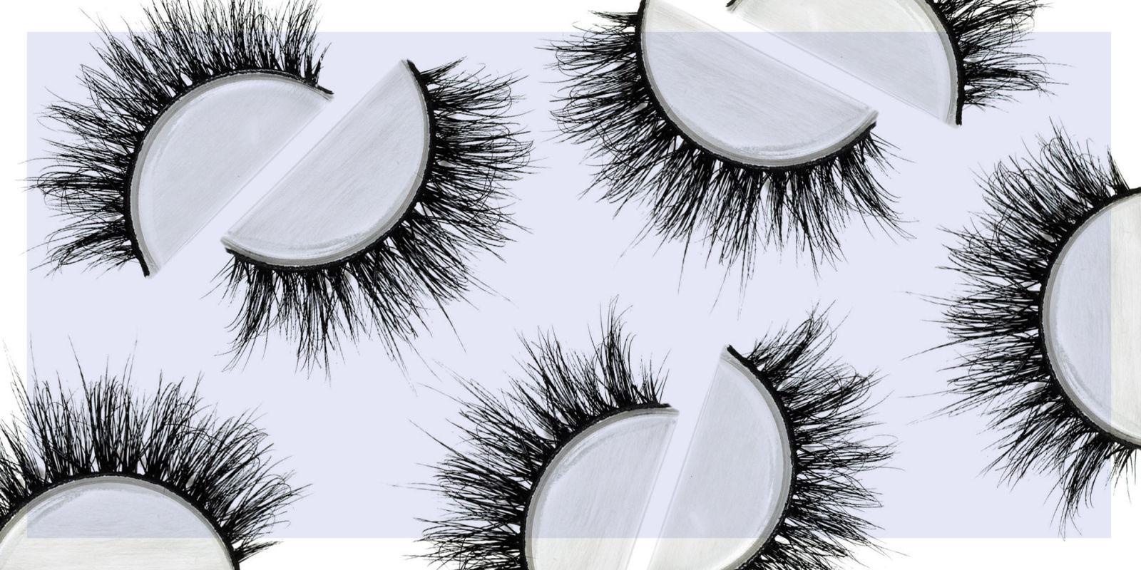 12 Best False Eyelashes In 2018 Fake Eyelashes Worn By