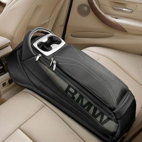 BMW Rear Storage Bag Car Organizer Bmw