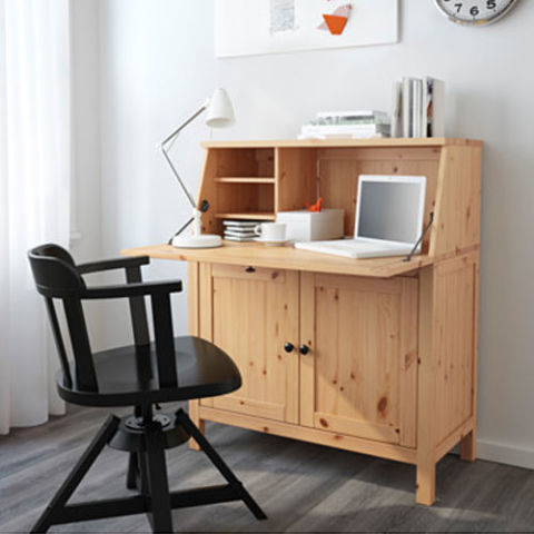 15 Best Secretary Desks For Small Spaces In 2017 Modern