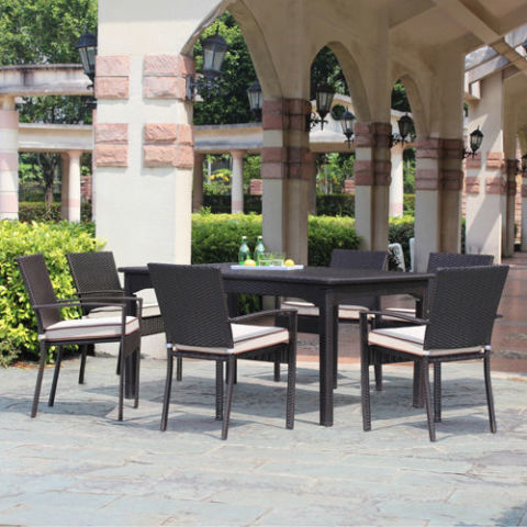 11 Best Patio Dining Sets For 2018 Outdoor Patio Furniture Dining Sets