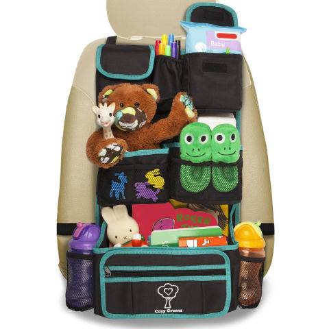 15 best car organizers and caddies 2018 trunk organizers. Black Bedroom Furniture Sets. Home Design Ideas