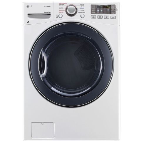 household electric and gas dryers