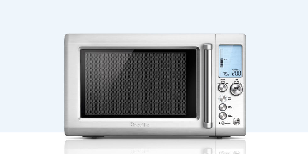Top Rated Microwaves Countertop