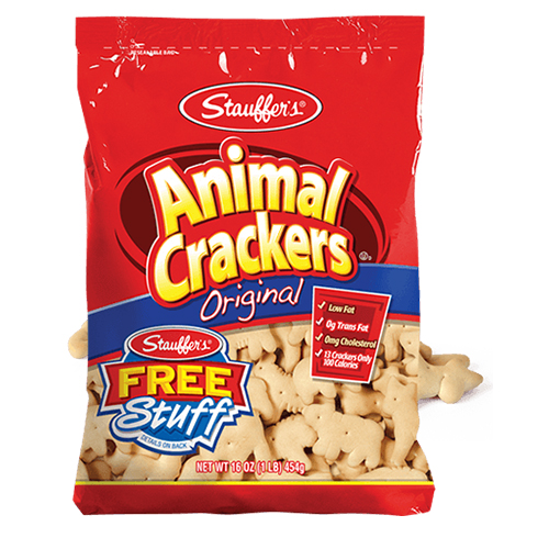 16 Best Animal Crackers of 2017 - Animal Crackers and Cookie Brands We ...