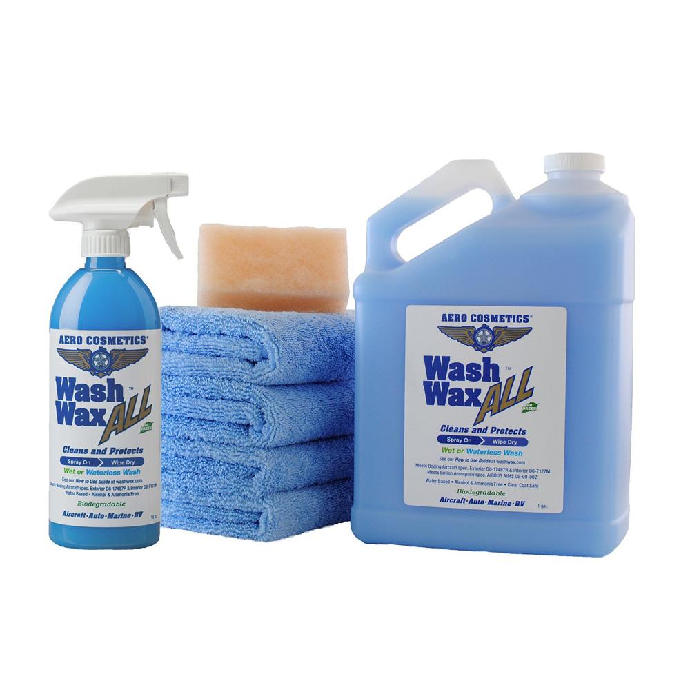 Best Car Wash Wax Shampoo