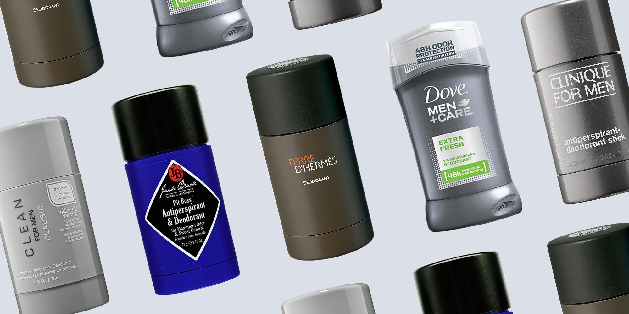 14 Best Deodorants For Men In 2017 Great Smelling Mens