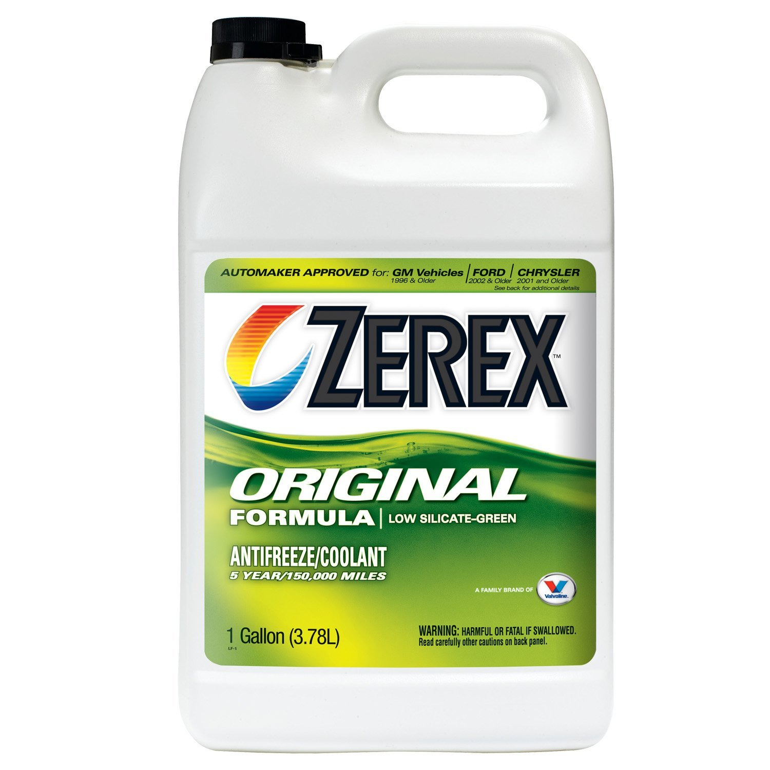 7 Best Coolants For Every Vehicle 2018