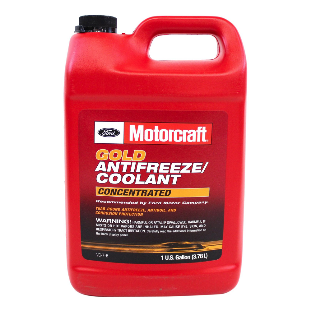 7 Best Coolants For Every Vehicle 2016