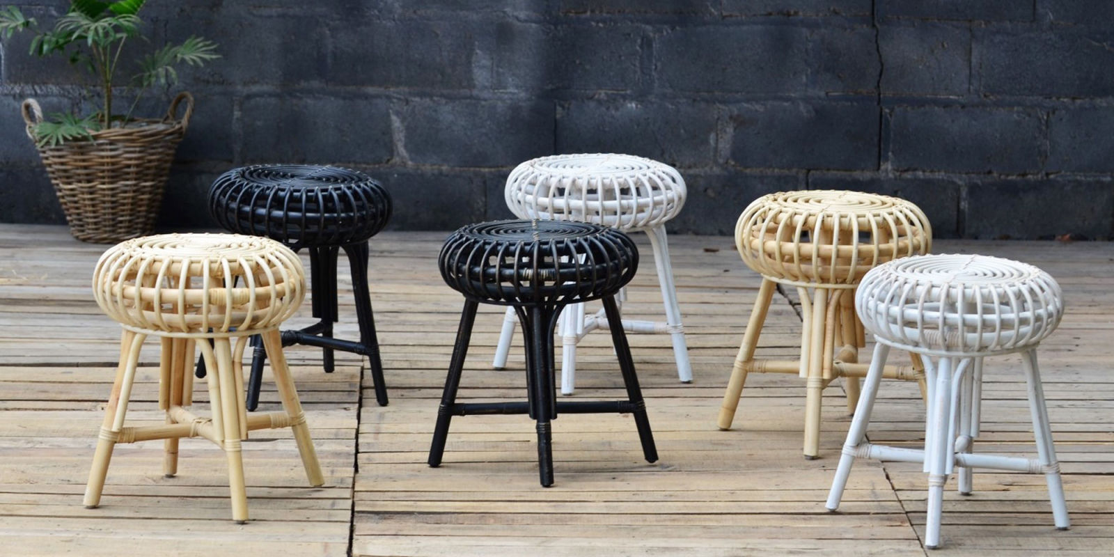 Garden Furniture Jakarta 2017's best rattan garden furniture - rattan and wicker patio