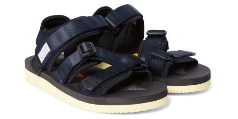 10 Best Men S Sandals For Summer 2017 Stylish Flip Flops