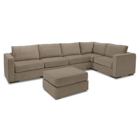 9 Best Sectional Sofas amp Couches 2018 Stylish Linen And