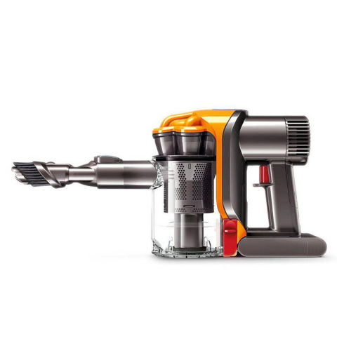 dyson dc34 bagless cordless hand vacuum - Best Vacuum For Home