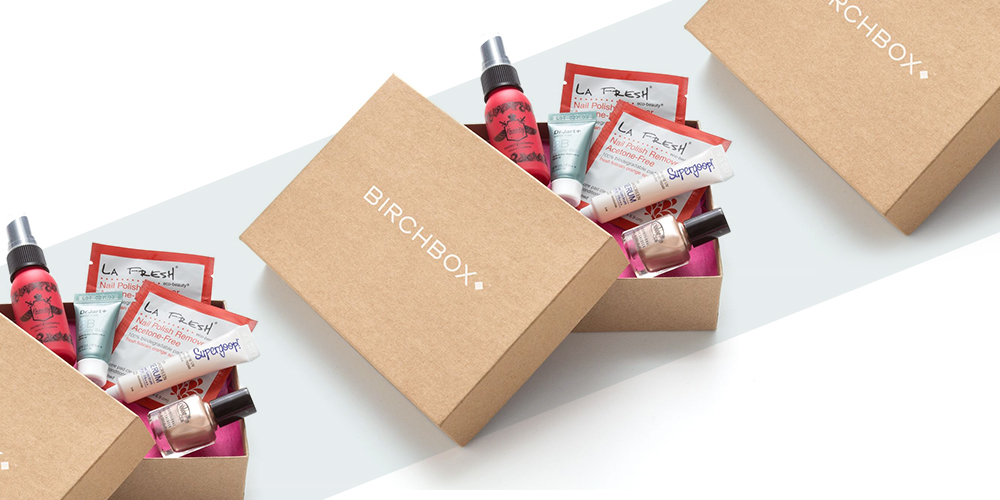 Best Fashion Subscription Boxes