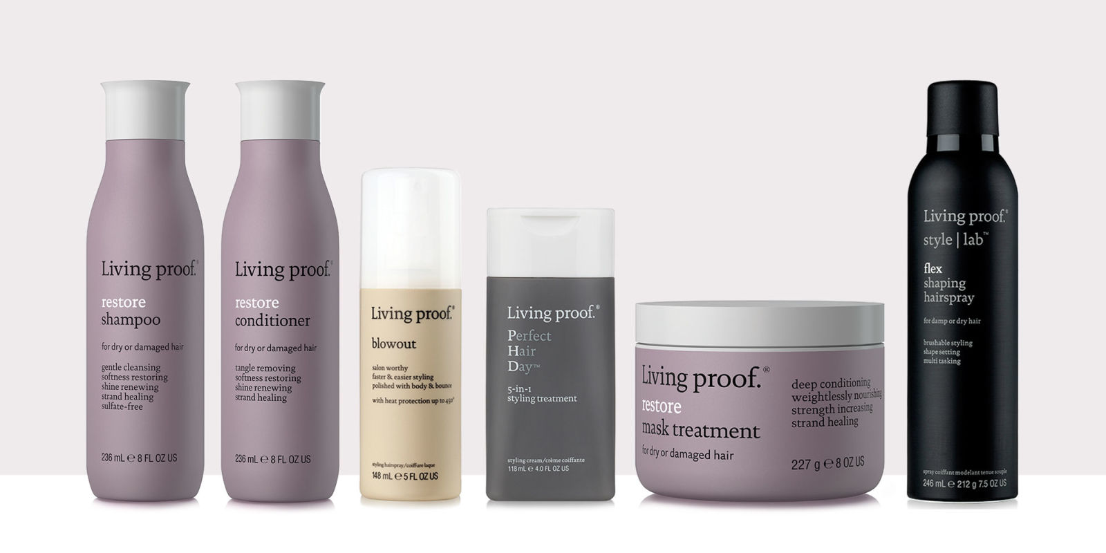 12 Best Living Proof Hair Products Shampoos And