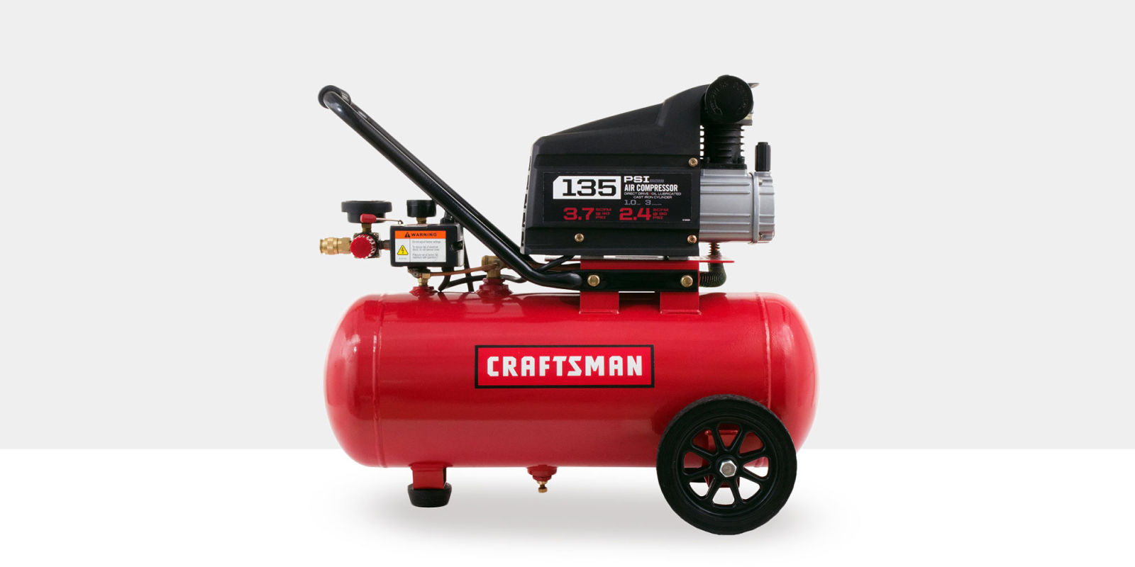 10 Best Air Compressors 2018 Small And Large Air