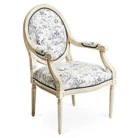 massoud furniture dash armchair