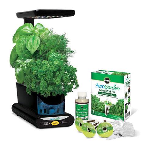 9 Best Indoor Herb Gardens in 2017 Indoor Gardens for Growing Herbs