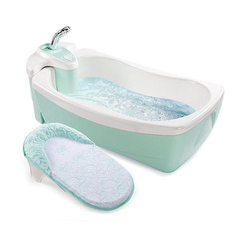 21 best infant bath tubs in 2018 newborn baby baths for the sink and tub. Black Bedroom Furniture Sets. Home Design Ideas