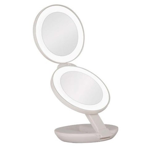 12 Best Lighted Makeup Mirrors In 2018 Makeup And Vanity