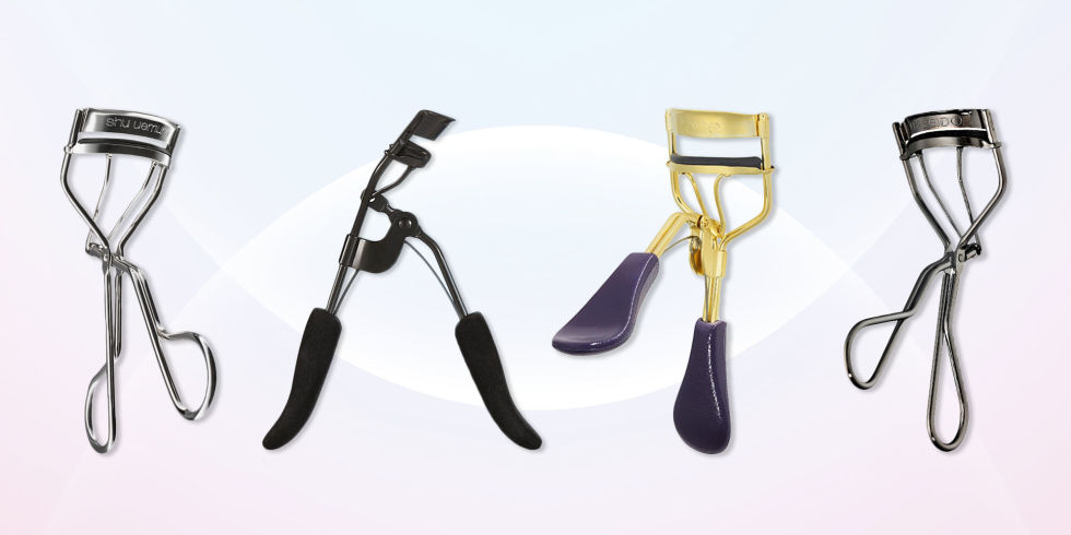 9 Best Eyelash Curlers of 2017 - Most Effective Lash Curlers for ...