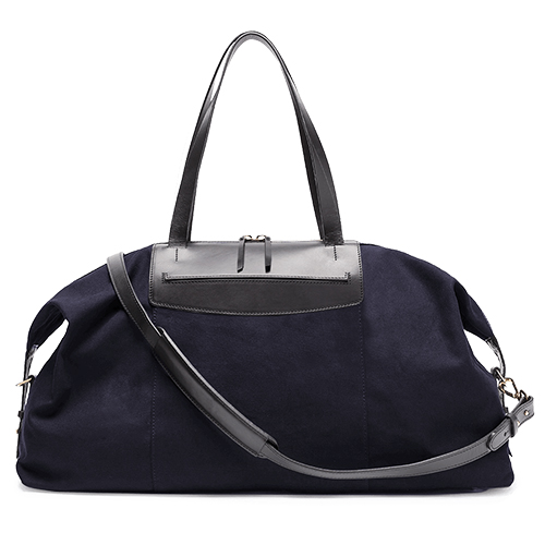 12 Best Weekender Bags for Women in 2017 - Leather and Canvas ...