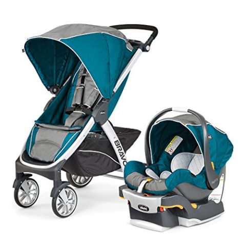 17 Best Baby Strollers Of 2018 Double Umbrella And