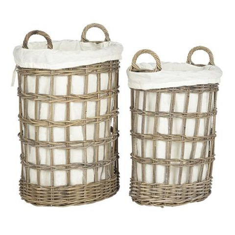 home decorators collection arveda hamper baskets