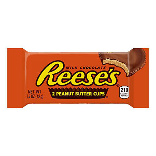 13 Best Reese's Candy 2018 - Reeses Peanut Butter Cups ...