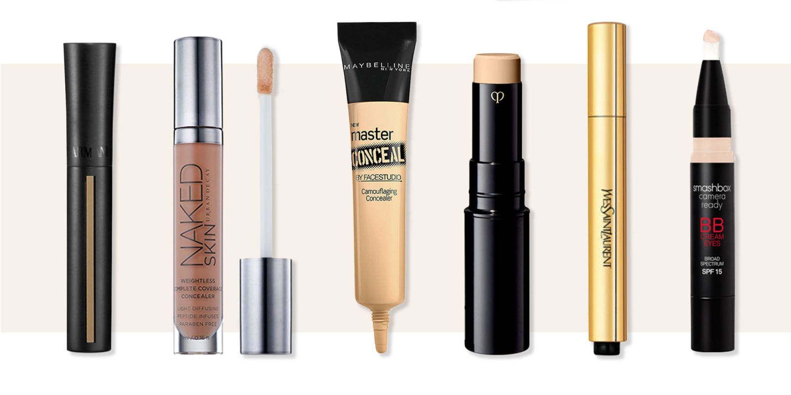 13 Best Under Eye Concealers for 2017 - Concealers for Dark Circles