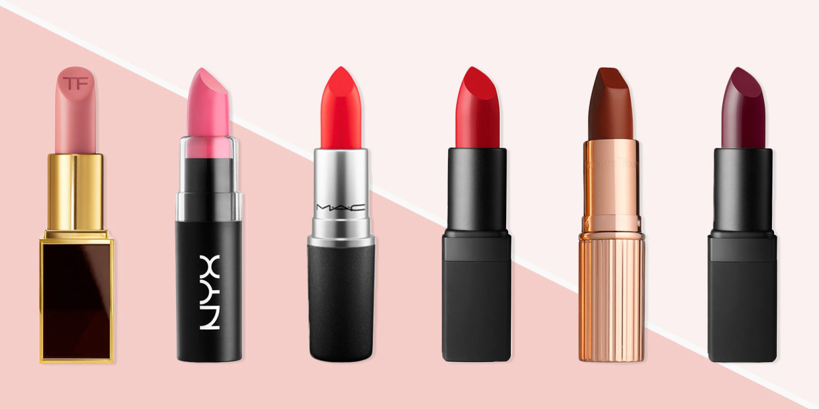 Image Gallery matte lipstick