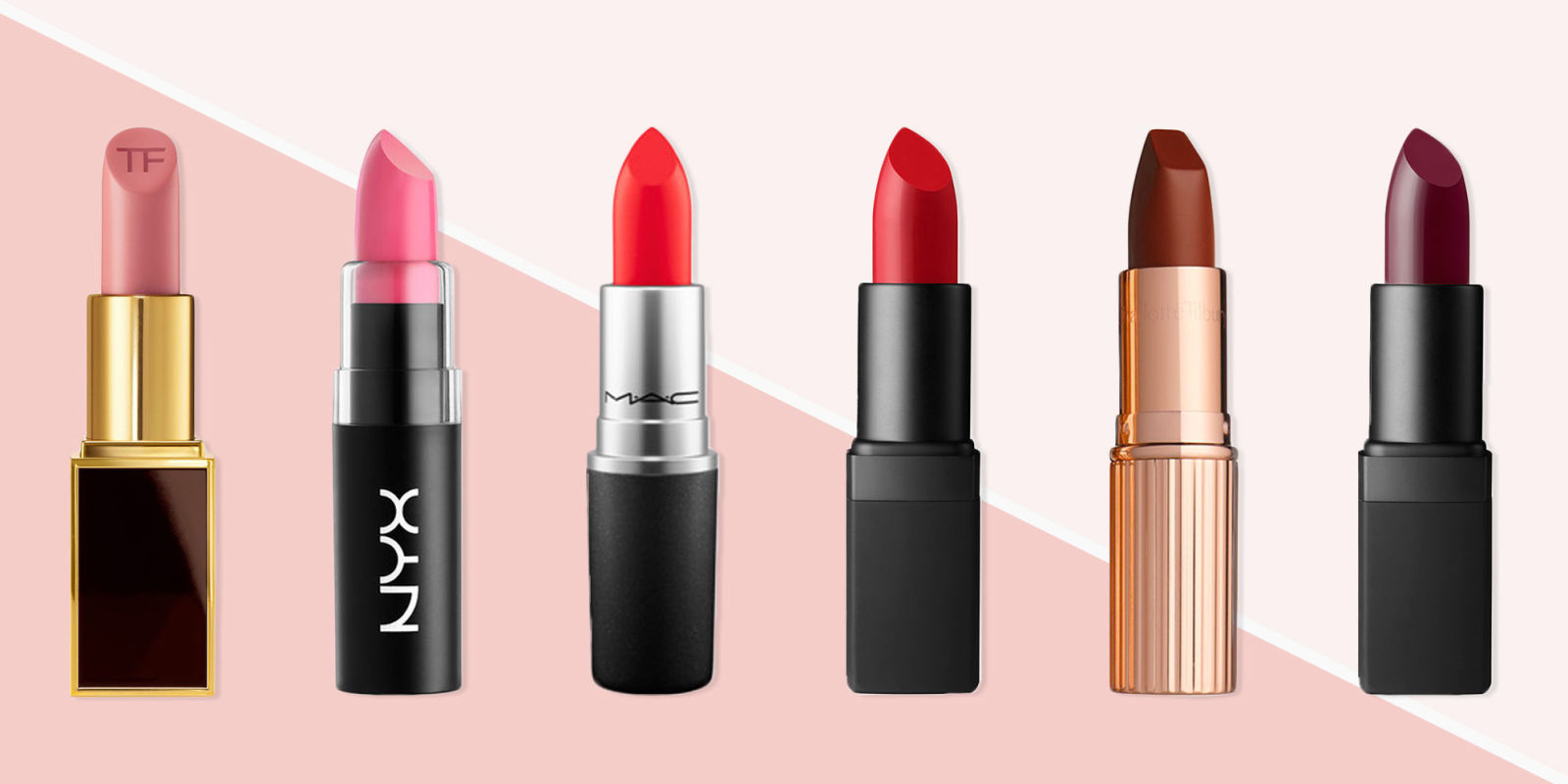 14 Best Matte Lipsticks In 2016 Matte Lipstick Colors