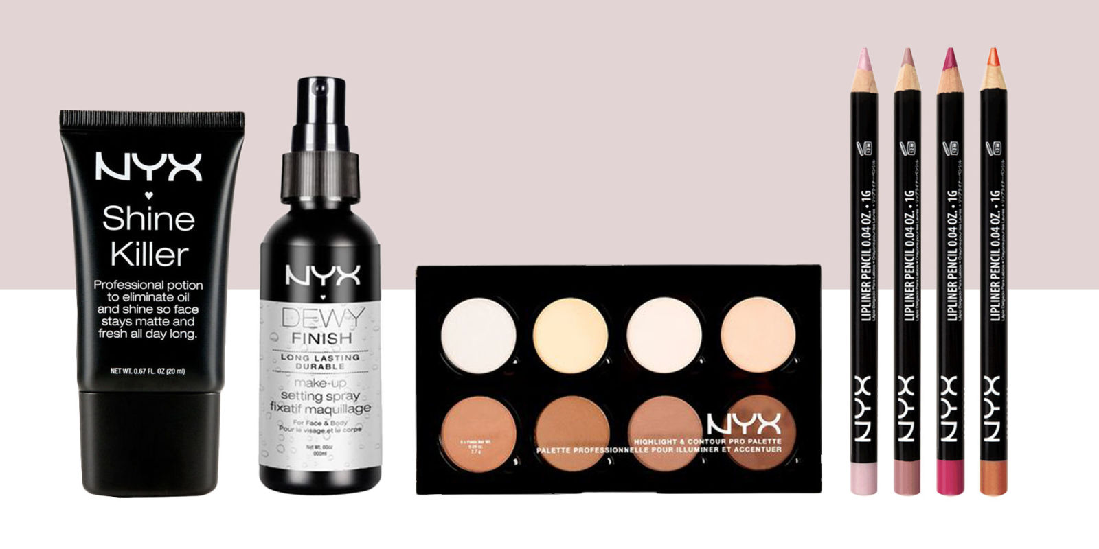 Is nyx a good makeup brand