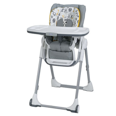 14 Best Baby High Chairs of 2017 Portable and Adjustable