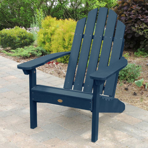 12 best adirondack chairs for 2017 - adirondack chair sets for