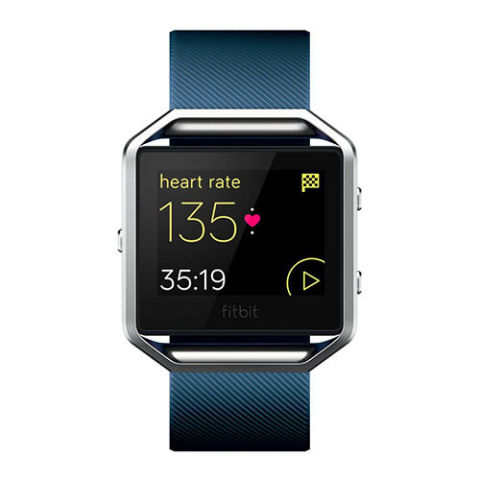 15 Best Fitness Trackers Amp Watches In 2017 Top Rated