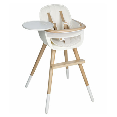 10 best baby high chairs of 2018 - portable and adjustable high chairs