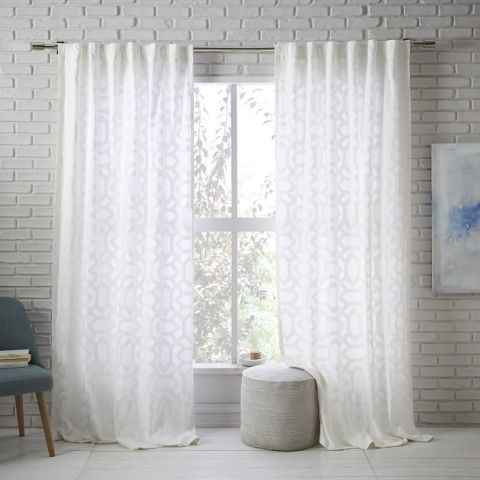 10 Best Sheer Curtains 2018