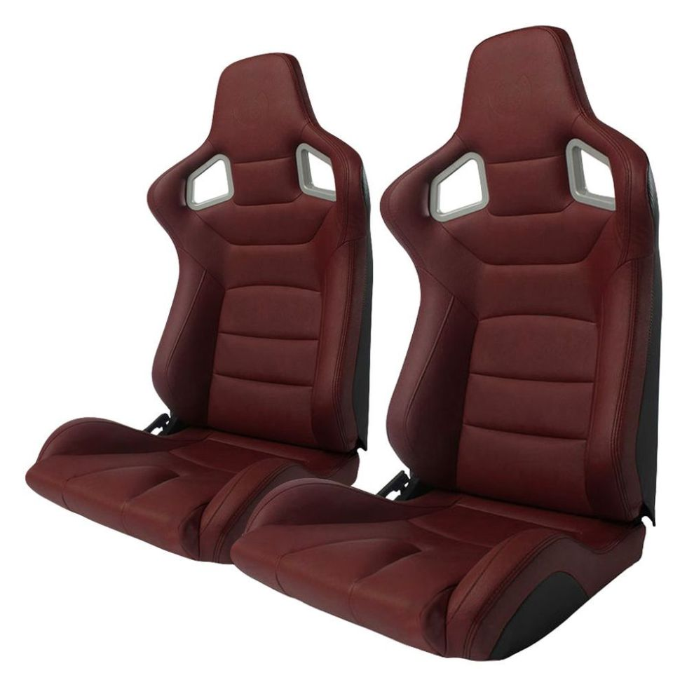 11 Best Racing Seats For Your Sports Car 2017 - Lightweight Race Seats At Every Price  sc 1 st  BestProducts.com & 11 Best Racing Seats For Your Sports Car 2017 - Lightweight Race ... islam-shia.org