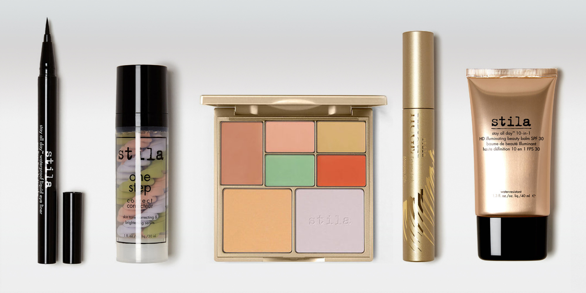 9 Best Stila Cosmetics Products in 2018 - Stila Makeup and