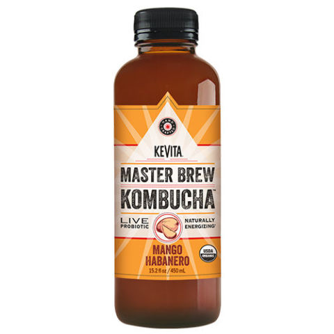 Kombucha Wonder Drink Or G T