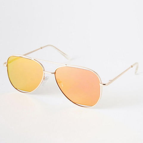 Mirrored Aviator Sunglasses  9 best aviator sunglasses in 2017 aviatorirrored sunglasses